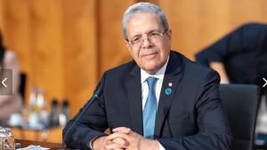 الاستعدادات للقمة الفرنكفونية أبرز محاور لقاء الجرندي بسفير موريتانيا بتونس