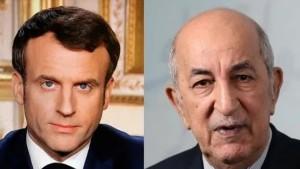 بعد تصريحات ماكرون ... مجمع جزائري يجمّد 4 صفقات مع شركات فرنسية