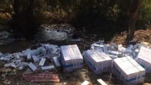مصر :  العثور على  آلاف الجرعات من لقاح كورونا ملقاة في القمامة