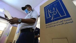 العراق: بدء الصمت الانتخابي تمهيدا للاقتراع غدا