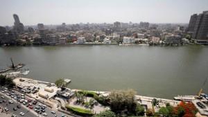 مصر : سقوط حافلة بركّابها في نهر النيل