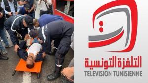 نقابة الصحفيين تحمل الأطراف المنظمة للوقفة الاحتجاجية اليوم مسؤولية الاعتداء على منظوريها