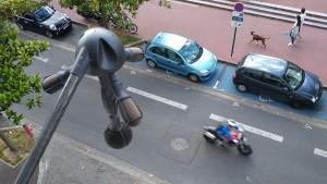 قريبا في باريس: رادارات صوتية لتسليط خطايا على السيارات التي تصدر ضجيجا