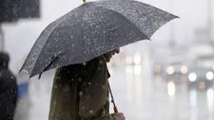 طقس الاربعاء: أمطار غزيرة مع تساقط البرد بهذه الولايات..