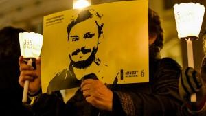 إيطاليا تحاكم غيابيا 4 من كبار ضباط الأمن المصريين متهمين بقتل طالب