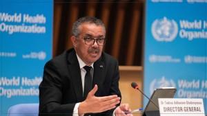 منظمة الصحة العالمية: وفيات كورونا عند أدنى مستوى له منذ عام
