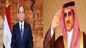 وسائل إعلام مصرية تكشف عن تفاصيل محاولة اغتيال الرئيس المصري وولي عهد السعودية السابق