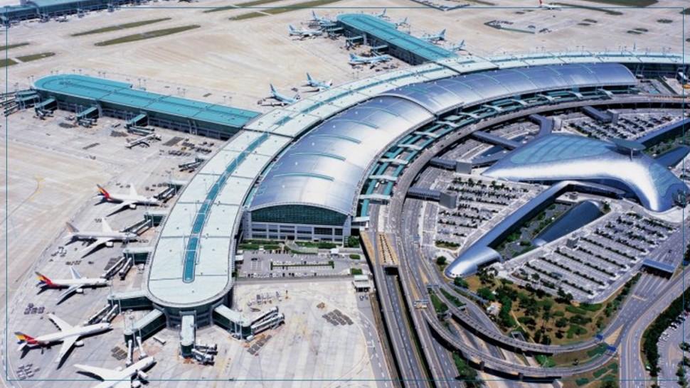"""مجلة """"كان ترافيلار"""" الأمريكية : 3 مطارات عربية ضمن أفضل 10 في العالم"""