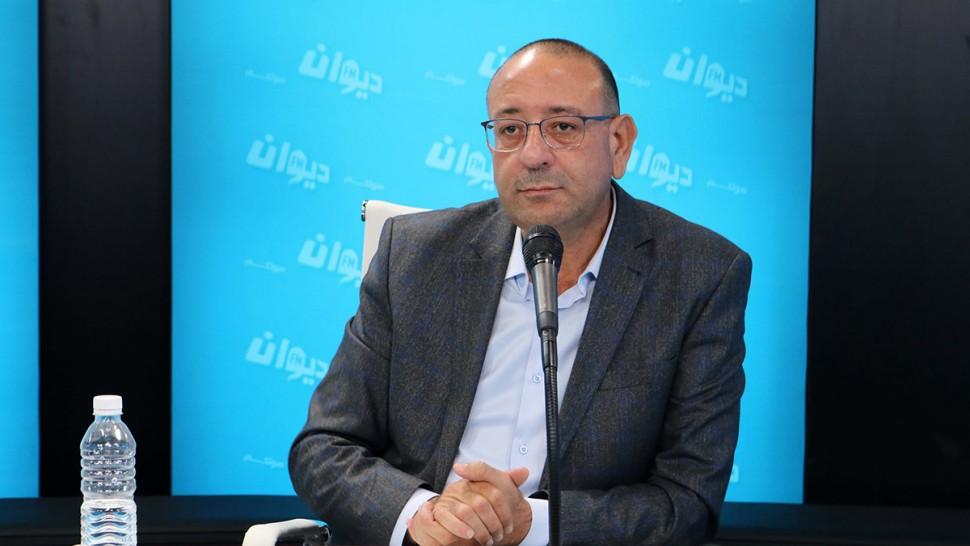 عبد العزيز القطي لعبير موسي : الصدام مع قيس سعيد 'موش وقتو' ( فيديو)