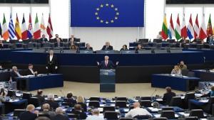 البرلمان الأوروبي : الثلاثاء القادم جلسة لمناقشة الأوضاع في تونس