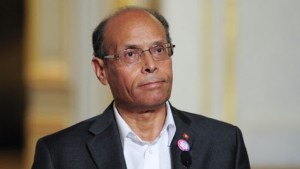 المرزوقي :' لم أتدخّل لالغاء قمة الفرنكوفونية وسأعود الى تونس لأكون في الشارع مع الناس '