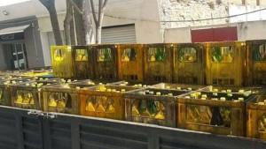 انطلاقا من الثلاثاء القادم.. عودة النسق الطبيعي لتوزيع الزيت النباتي المدعّم في السوق