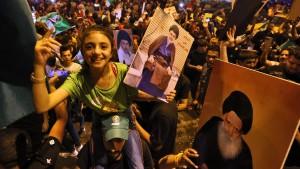 العراق: كتلة مقتدى الصدر تحصل  على أكبر عدد من المقاعد في البرلمان