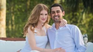 بيل غيتس يحتفل بزواج ابنته من شاب مصري
