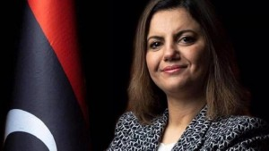 نجلاء المنقوش تعلن عن تفاصيل مبادرة استقرار ليبيا