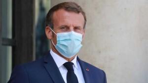 فرنسا: ماكرون يطلق 'المشاورات العامة' بهدف إصلاح النظام القضائي