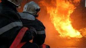 حريق ، وحدات الحماية المدنية