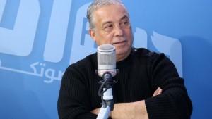 """نزار خنفير لراضي الجعايدي: """"ما تنجمش تلعب بخطة 3-5-2 وانتي عندك نسيم بن خليفة"""""""