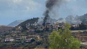 لبنان : مقتل 4 أشخاص و إصابة 7 آخرين في اشتباكات عائلية مسلحة