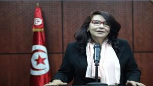"""وزيرة الشؤون الثقافية: """"الملفات الاجتماعية للفنانين من ضمن أولويات عملنا """""""
