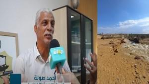 أحمد صولة : أشغال اصلاح العطب الذي تسبب في انقطاع الماء عن صفاقس الكبرى في اللمسات الأخيرة