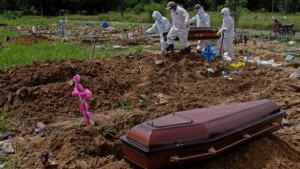 وفيات كورونا حول العالم  تتجاوز 5 ملايين