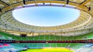 مونديال قطر 2022 : تدشين ملعب الثمامة