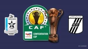 مباراة النادي الصفاقسي و بايلسا النيجيري منقولة على الوطنية 1