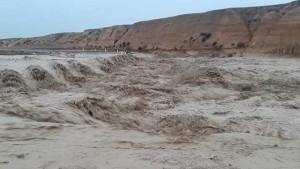 القصرين : العثور على جثّة الشاب الثاني الذي جرفته السيول