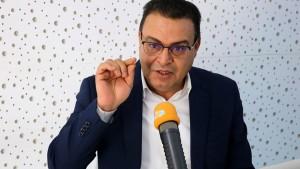 المغزاوي :.'نعيش صراعا بين أنصار التحول الديمقراطي المرتهن للخارج و المشروع الوطني الديمقراطي السيادي'