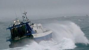 وزارة الفلاحة تدعو الصيّادين الى عدم الإبحار