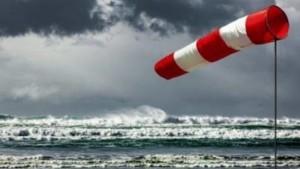 حالة الطقس : سحب عابرة مع أمطار رعدية بالشمال وجهة الساحل