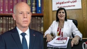 سيغما كونساي : تنافس شديد بين الدستوري الحر و حزب ''قيس سعيد'' في التشريعية