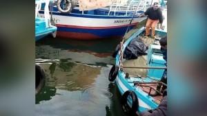المنستير : العثور على جثة متحللة بسواحل طبلبة