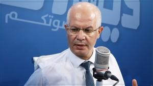 الحمامي: بلغني أنه تم التنبيه على زهير المغزاوي لعدم التحدّث باسم الرئيس