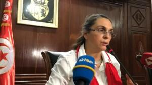 وزيرة البيئة : الحلول لأزمة النفايات بصفاقس لا يمكن أن تكون فورية ( فيديو)