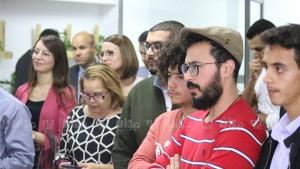 سفارة الولايات المتحدة تنظم لقاء حول بعث المشاريع بصفاقس