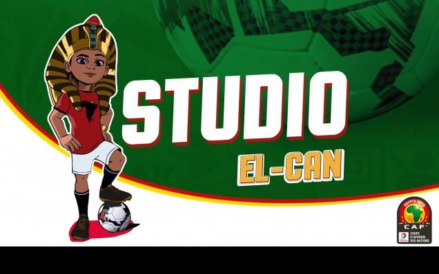 STUDIO EL CAN